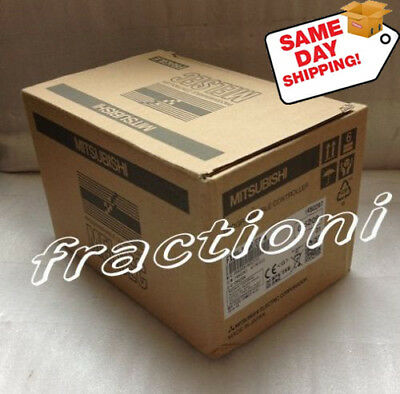 Same Day Shipping Mitsubishi Plc Fx3g-60mtds New In Box 1-year Warranty