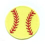 Softball Patch