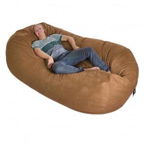Bean Bag Chair Extra Large  sc 1 st  eBay & Bean Bag Chair | eBay