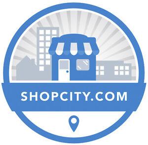 ShopBanff.ca / ShopCanmore.com Turn-key Business