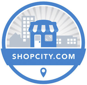 ShopFortMcMurray.com Turn-key Business