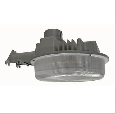 (MORRIS 71330 LED Area Security Light Dusk to Dawn 42 Watts 120-277V)