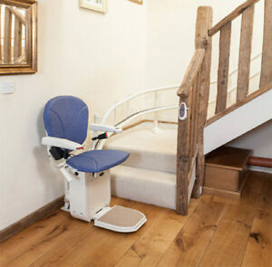 NEW AND USED STAIR LIFTS - LOWEST PRICE GUARANTEED