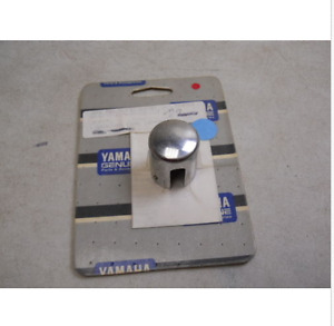 YAMAHA, LOWER OIL LINE COVER #ABA-3CF27-61-01