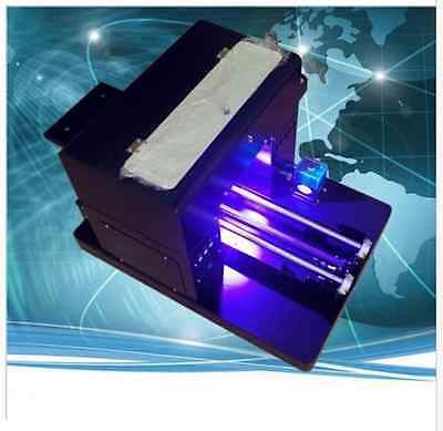 Small Uv Printer Smallest Uv Flatbed Printer For Phone Cover Phone Case Printing