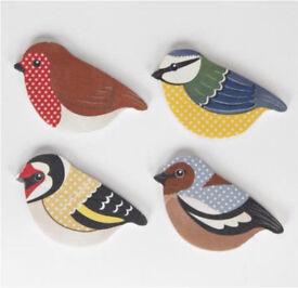 Bird Nail Files