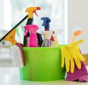 Immaculate cleaner available for weekly or  bi-weekly cleaning
