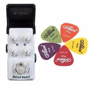 Guitar pedals, effects JOYO Mini Series Brand New with free 5 picks iMusicGuitar