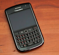 BlackBerry Tour 9630 Smartphone (locked to Bell)