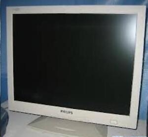 "Philips 15"" LCD Monitor **********"