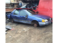 WANTED - Sierra / sierra parts spares / project WANTED
