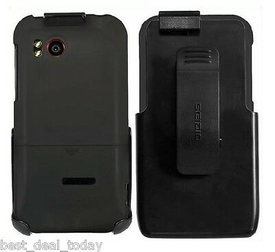 SEIDIO Surface Combo Case Holster W/ Clip For Htc Rezound...