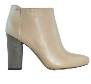 BNIB Sam Edelman beige booties ($150 in store) ***reduced! Strathcona County Edmonton Area image 1