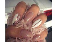 Gel nail model needed!