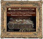 Menagerie Treasures Unique Boutique