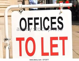 Wimbledon office DESK SPACE from £250/Month , all bills included