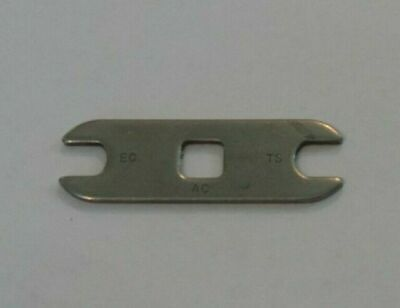 Star Titan Scaler Tip And Star 430swl Back Cap Wrench Dental Handpiece