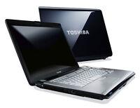 "Toshiba Satellite A200 15.4"" laptop(Dual core/120G/Webcam)$139!"