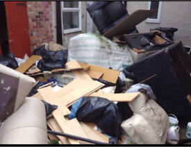 Waste - Rubbish - Clearances - Removal Services