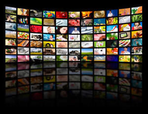 IPTV Subscription - Free 6 Hour Trial
