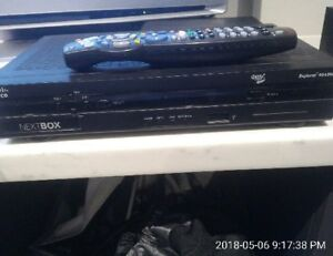 2 Rogers Cable HD Boxes
