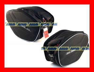 Alforjas Suave EA101 T493 Universales Moto + Envío Seguro