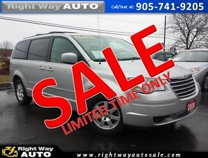 2008 Chrysler Town & Country Touring | SALE SALE SALE