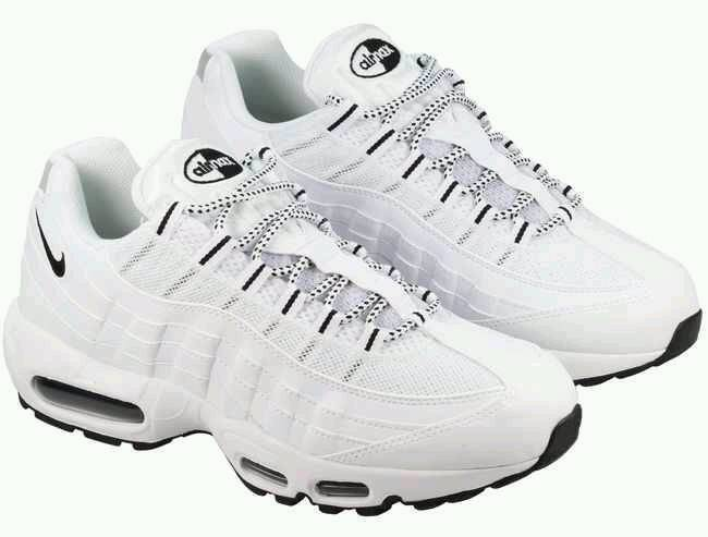 jorkv 2 Pairs of Nike Air Max 95 | in Pudsey, West Yorkshire | Gumtree