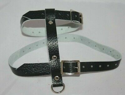 Cat harness  for Kittens  - Hand Crafted Leather - Adjustable
