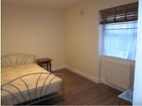 Large Double Room in Manor House (Zone 2), London N4