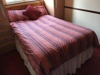 small double room in large shared house £70p/w inc all bills