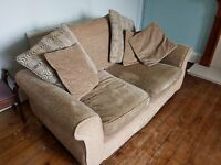 Sofa FREE for pick up by 10am Thurs 27th