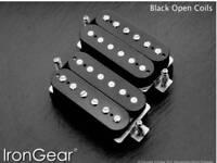 Irongear Guitar Pickup Iron gear Humbucker