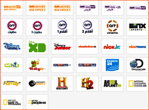 Fast & Reliable IPTV Arabic, English, French and much more