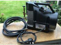 Air compressor Nailer
