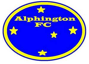 LOOKING FOR SOCCER PLAYERS Alphington Darebin Area Preview