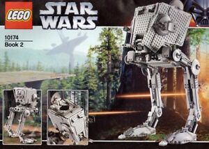 Lego Imperial AT-ST 10174