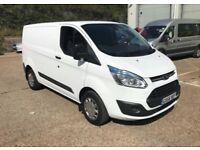 Lease today ford transit trend line