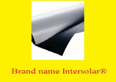 12 X 60 Roll Flexible White Magnetic Car Vehicle Advertising Sheet Sign Vinyl