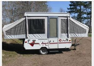 Jayco tent trailer ...Immaculate condition