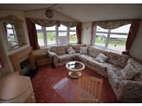 Don't Miss This Deal - Lovely Family Holiday Home For Sale - Savings Galore - Southerness - Call Now