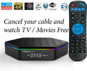 Save $1,000+ /Year - FULLY LOADED Android TV Box