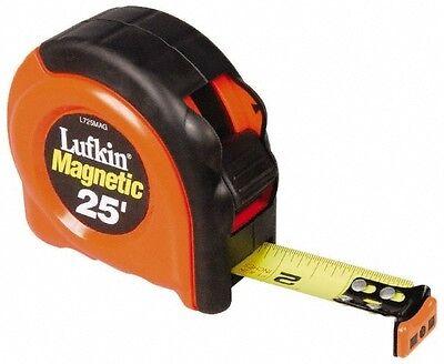 (LUFKIN HI VIZ MAGNETIC TAPE MEASURE L725MAG)