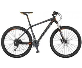 Scott Aspect 730 2017 27.5 Hardtail Mountain Bike