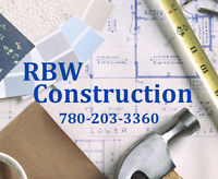 Complete Home Renovations - General Contracting