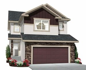 Grow Your Investment! Build a Home & Add a Basement Suite!