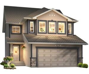 Beautiful New 3 Bedroom, 2.5 Bath with upgraded Kitchen!