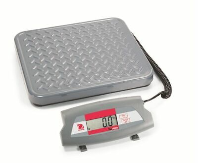 Ohaus Sd35 Rugged Economical Shipping Scale 77 Lb X 0.05 Lb