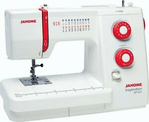 *Brand New* Janome Sewing Machine Holroyd Parramatta Area Preview