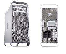 Mac Pro, Dual-Core Intel Xeon 2.66 GHz, 9GB RAM, 4TB HDD, DVD-RW